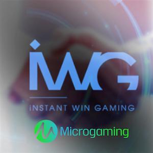 Microgaming ja IWG tekevät yhteistyötä