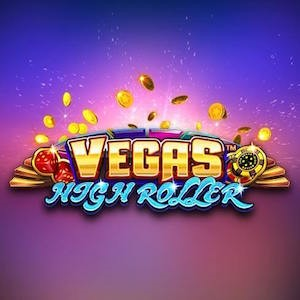 Uusi Vegas High Roller  verkkokolikkopeli