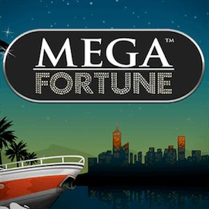 Mega Fortunesta voitettu valtava jättipotti