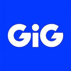GiG paljastaa uuden dataohjelmiston
