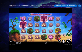 Ahti Casino Game