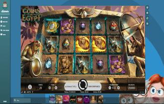 Cashmio Games page