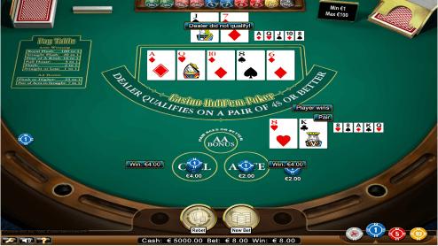Hold'em Poker screenshot2
