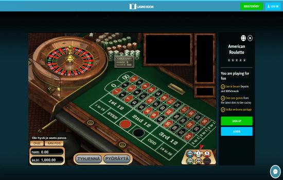 Casino Room 3