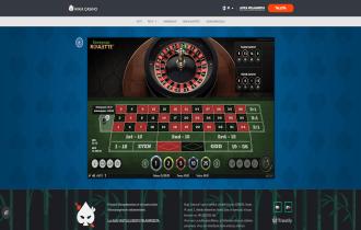 Ninja Casino Roulette