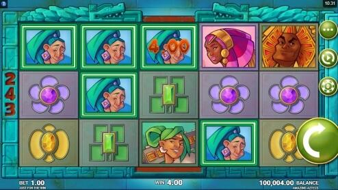 Amazing Aztecs 2