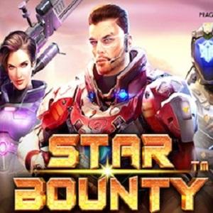 Star Bounty -kolikkopeli