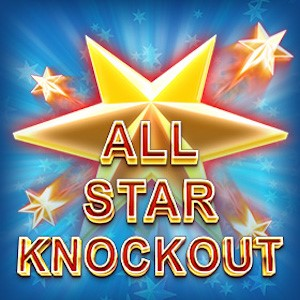 All Star Knockout kolikkopelit