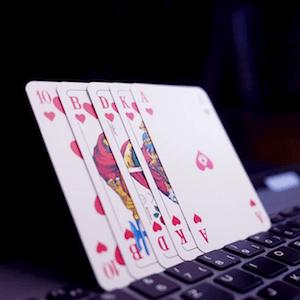 Uusi itseasetettu pelikieltomahdollisuus latvialaisilla kasinoilla