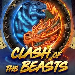 Clash of The Beasts -kolikkopeli