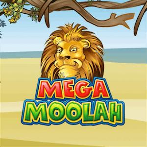 Mega Moolah -nettikolikkopeli