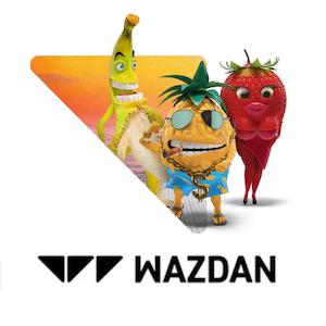 Wazdan solmi uuden kolikkopelisopimuksen