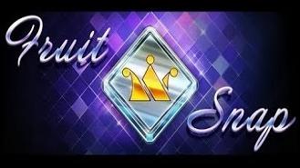Fruit Snap Logo