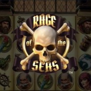 Rage Of The Seas -kolikkopeli