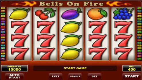 BellOnFire screenshot 2