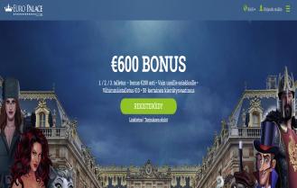 Euro Palace Screenshot 1