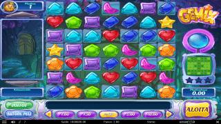 Gemix Screenshot