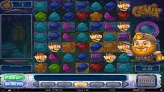 Gemix Win Screenshot