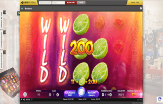 Cherry Casino Game
