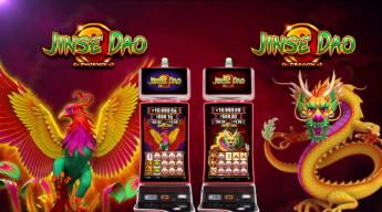 Jinse Dao Dragon 2