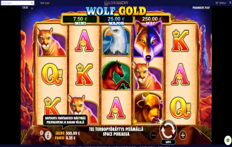 Lord Lucky Casino Image 2