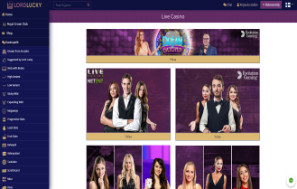 Lord Lucky Casino Image 3