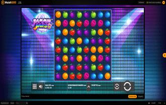 Mobil6000 Game