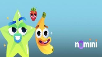 Nomini Fruits Screenshot 1