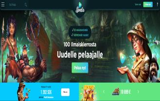 Spela Casino Image 1