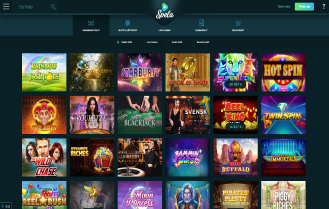 Spela Casino Image 2