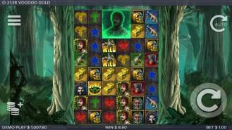 VooDoo Gold Image 1