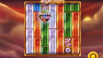 Wild Elements Screenshot 2