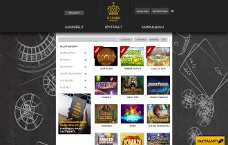 21 kasino screenshot1