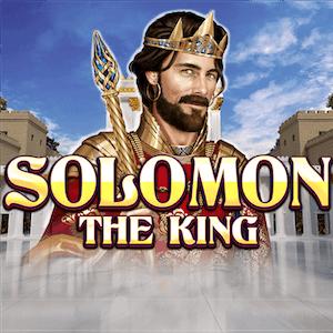 Solomon: The King -verkkokolikkopeli